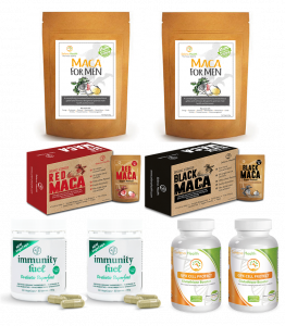 supplement for chronic fatigue