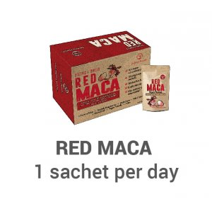 maca for prostate