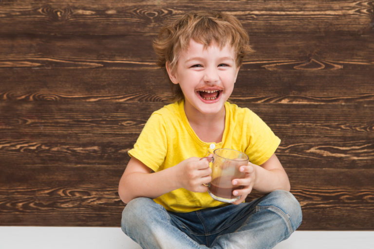 Is maca safe for kids